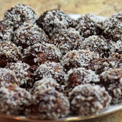 Розсипчасте печиво на варених жовтках