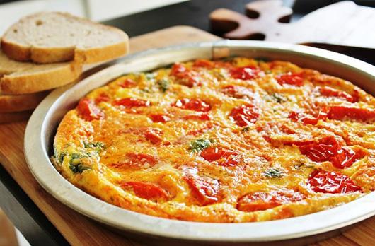 Піца з кабачків для дітей | Рецепт приготування в духовці