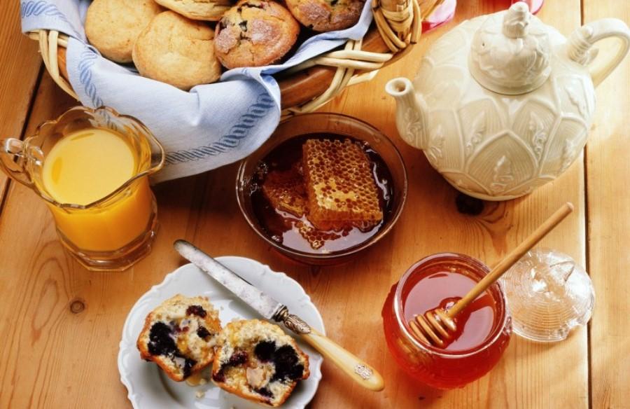 Що приготувати в піст: 10 рецептів пісних сніданків