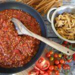 Cоус до пасти: 10 найкращих рецептів соусів до макаронів
