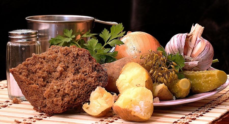 12 пісних страв, які варто приготувати до Різдва у 2021 році