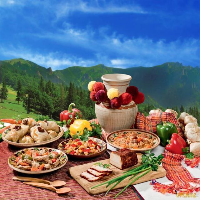 Українська національна кухня: її риси, особливості та трохи історії