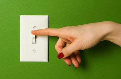 Як заощадити електроенергію в ресторані?