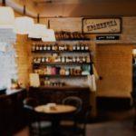 Ідея для бізнесу: міні-кав'ярня