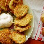 15 рецептів дерунів: з грибами, з м'ясом | Як готувати пісні тертюхи