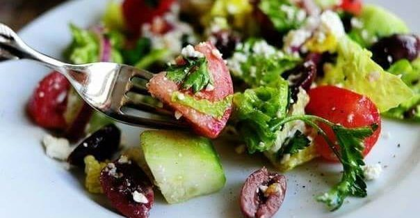 У якому ресторані Луцька найсмачніший грецький салат?