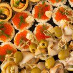 Канапки на святковий стіл – 30 оригінальних рецептів бутербродів