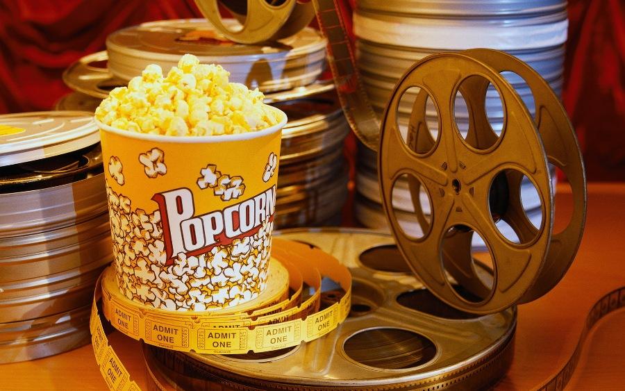 Попкорн: кукурудзяний бізнес, що приносить швидкий прибуток