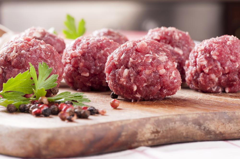 8 рецептів страв із фаршу в духовці
