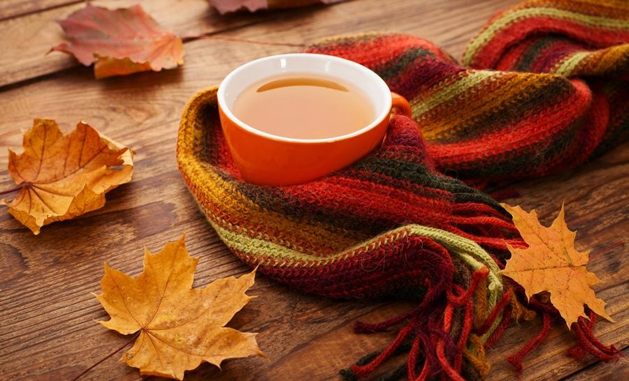 7 смачних способів швидко побороти осінню застуду