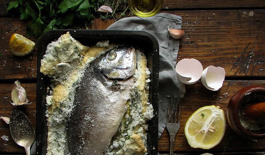 Рибний день: 8 простих і доступних страв з риби