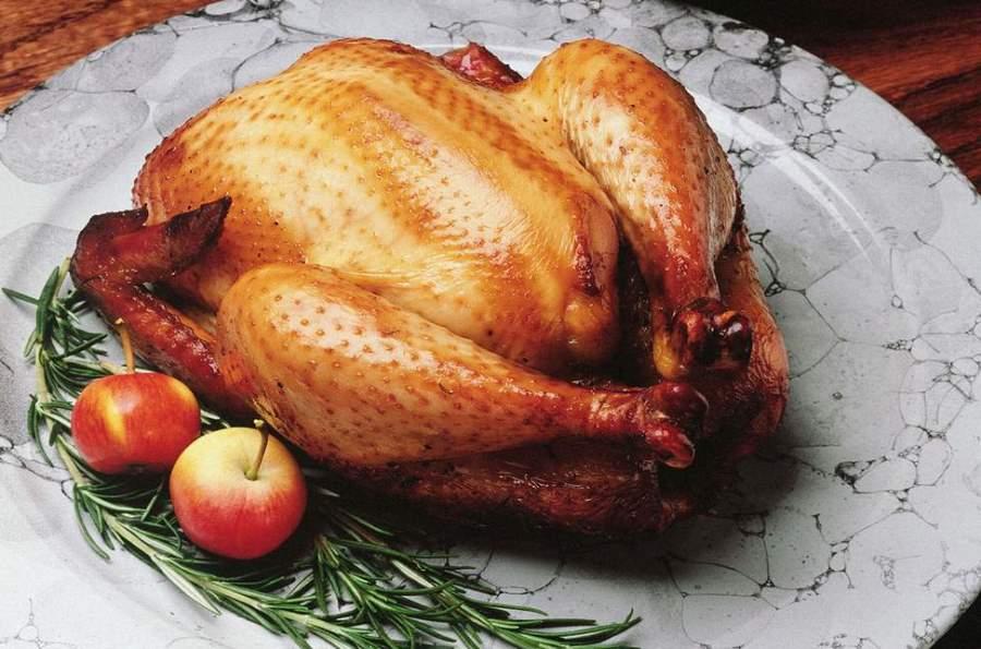 Як приготувати курку: 8 оригінальних рецептів