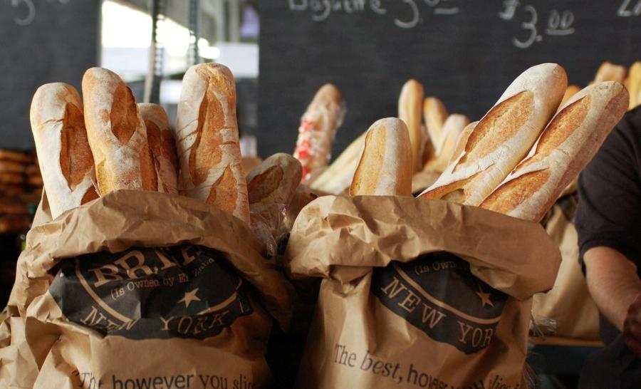 Викинути не можна приготувати: 9 рецептів, як використати підсохлий хліб