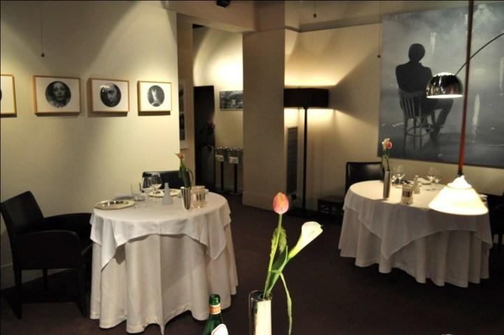 Osteria Francescana – найкращий ресторан Італії