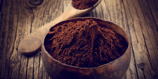 Какао ‒ їжа богів