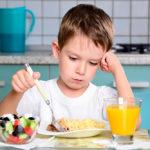 Чим нагодувати школяра? 8 варіантів сніданку перед уроками