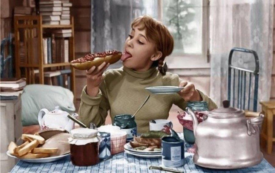 Смачного перегляду! 10 рецептів страв із улюблених кінофільмів
