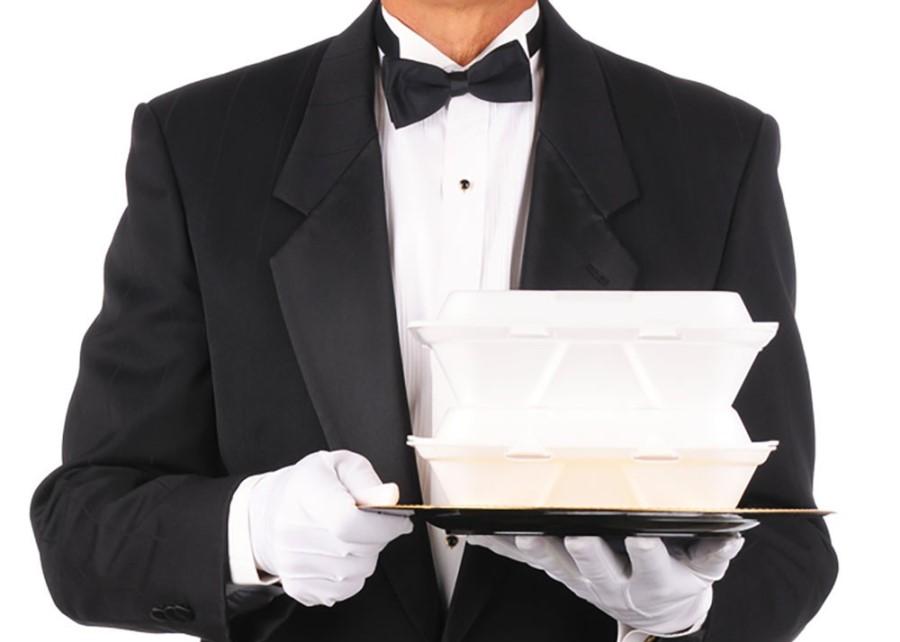 Вечеря під двері: 8 порад, як заробити на доставці їжі