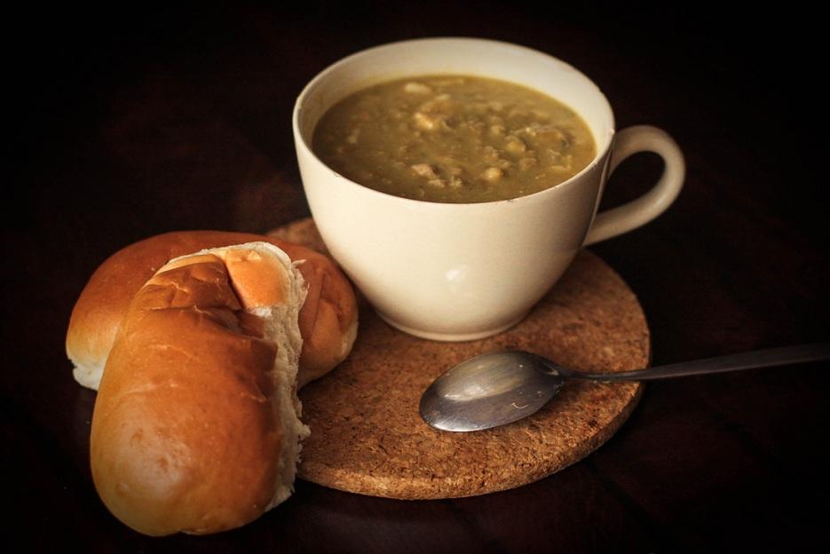 Голландський пивний суп