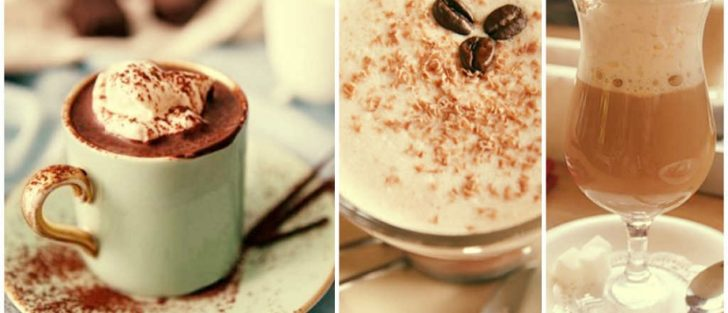 Кава по-ірландськи (irish coffee) — рецепти приготування