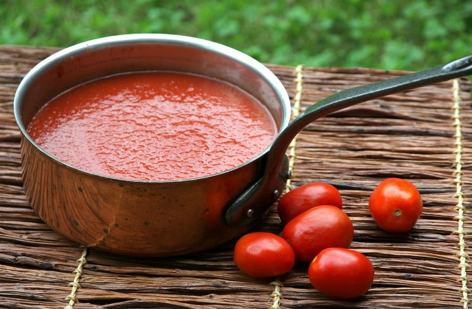 Кетчуп із хроном