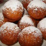 Класичні пампухи з маком | Рецепт сирних пончиків на дріжджах