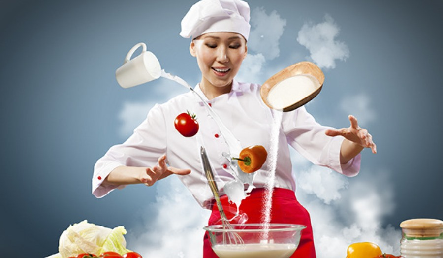 Кулінарні диваки: 8 новітніх трендів у гастрономії