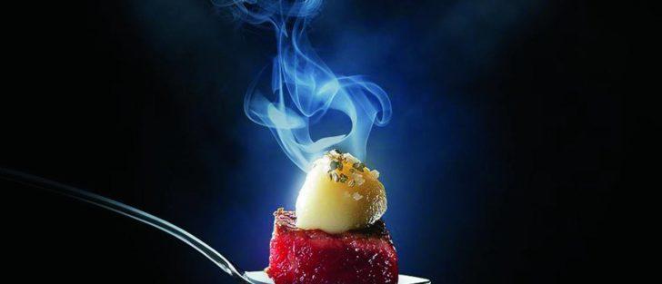 Що таке молекулярна кухня, або дива кулінарії та закони фізики