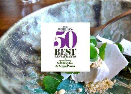 Як визначають найкращі ресторани світу?
