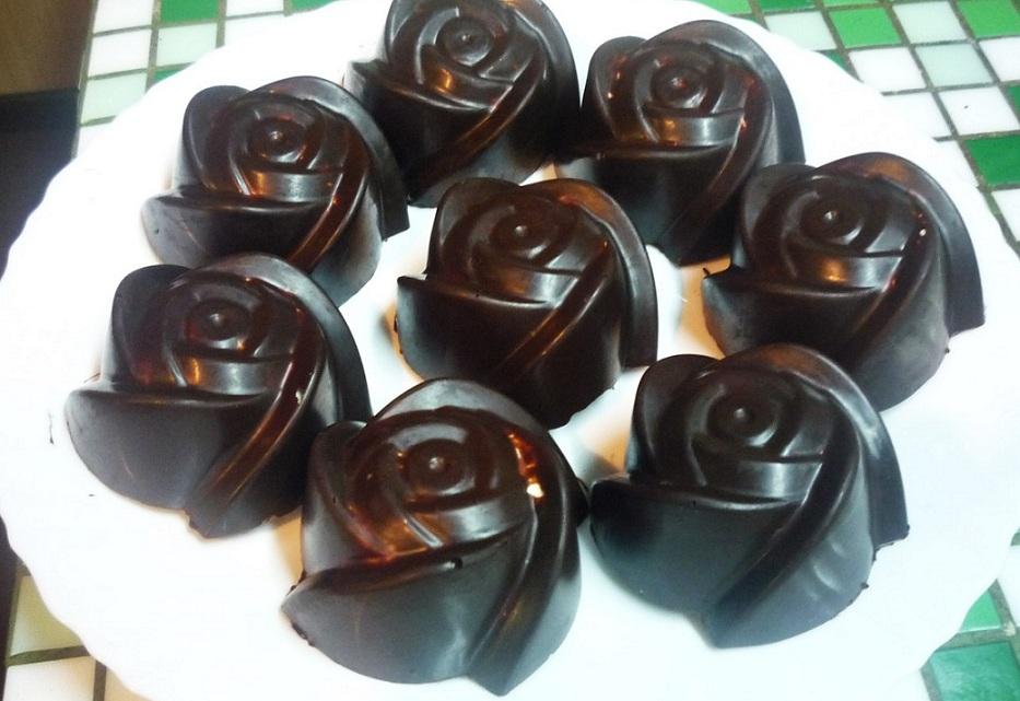 Сирок у шоколаді