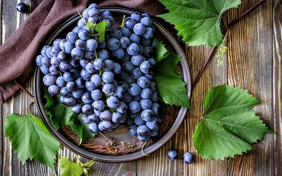 Вітаміни у гронах: усе, що варто знати про виноград