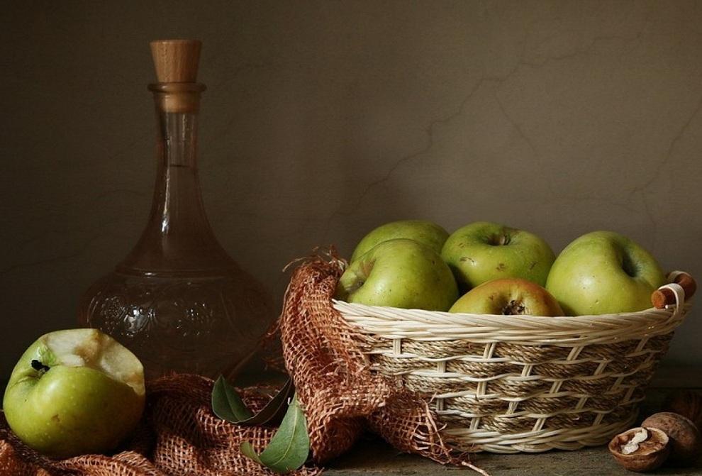 Яблучний квас