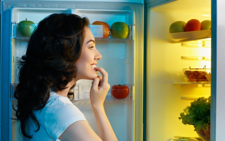 Як відновити свіжість продуктів