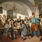 Юрій Франц Кульчицький ‒ українець, що навчив Європу пити каву