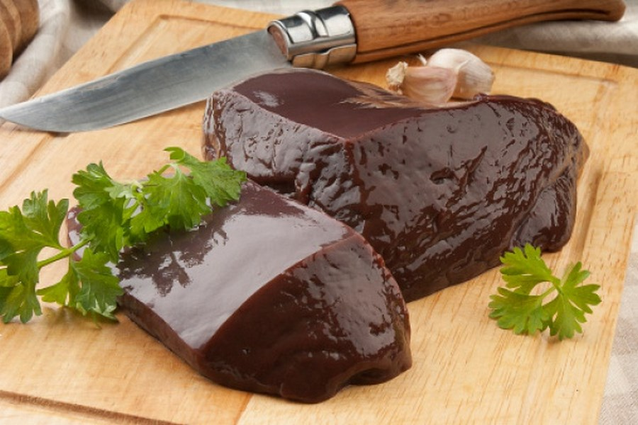 І корисна, і смачна: 6 оригінальних рецептів приготування печінки