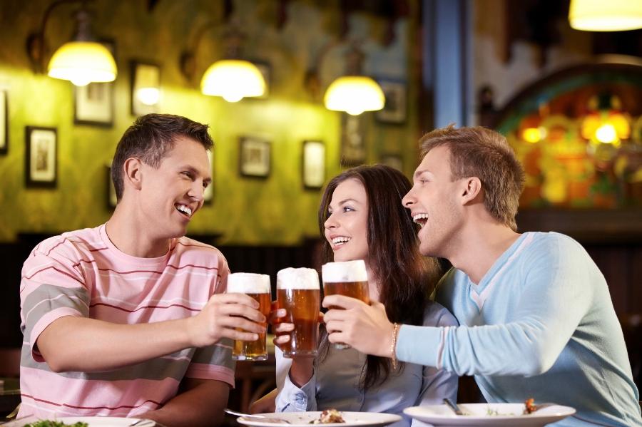 Такого про пиво ви ще не знали