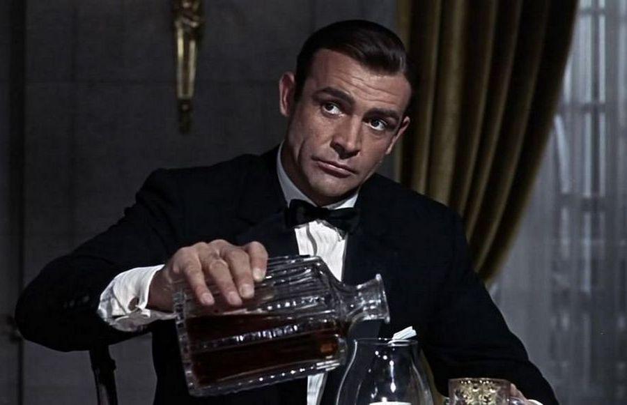 Що пив Бонд? Чотири легендарні коктейлі від агента «007»