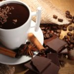 Гарячий шоколад у домашніх умовах