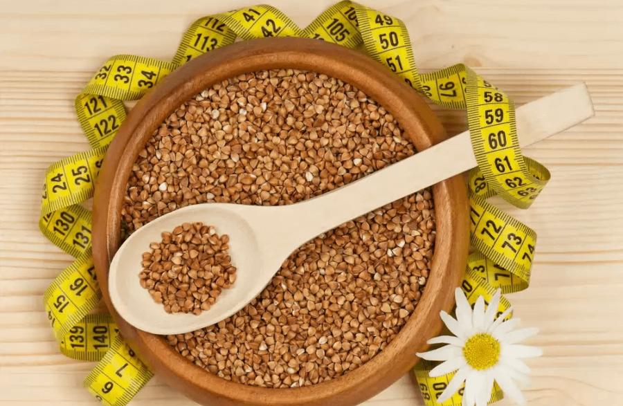 Гречана дієта: худнемо швидко і без голоду