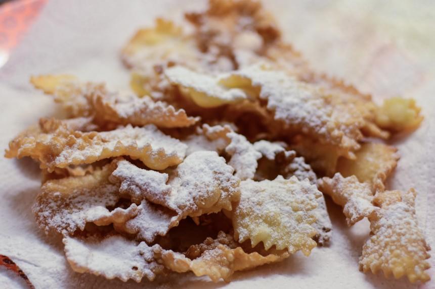 Печиво «Хрустики»