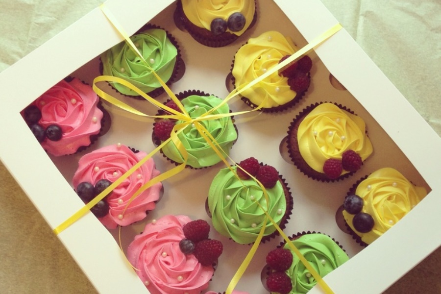 Бізнес на домашніх кексах: як заробити «солодкі» гроші