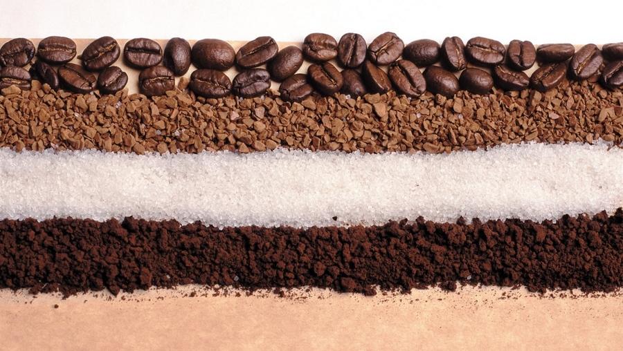 Чи є в розчинній каві… кава?