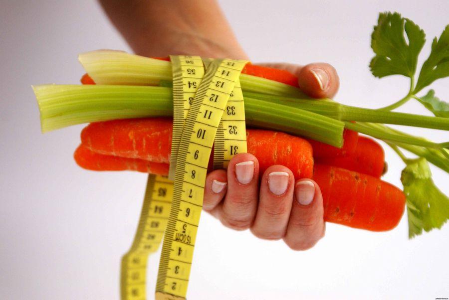 20 порад як почати здорове харчування