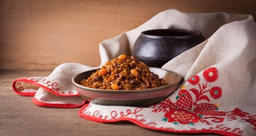 Як приготувати кутю: 9 різдвяних рецептів