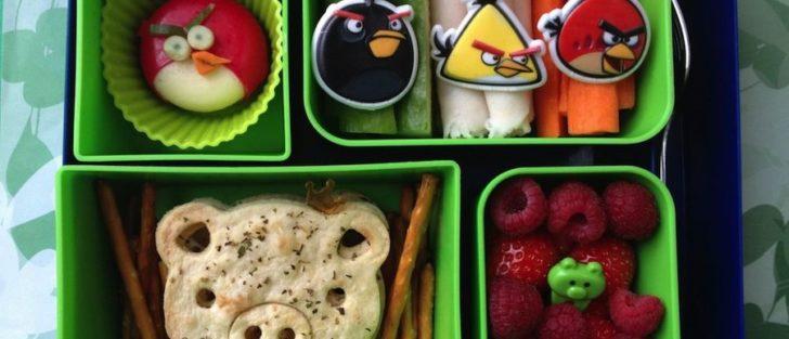 Шкільний перекус: що покласти дитині у портфель