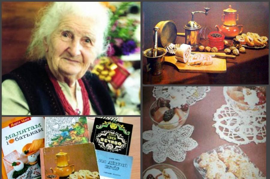 Дарія Цвек: головний рецепт успіху «українського Джеймі Олівера»
