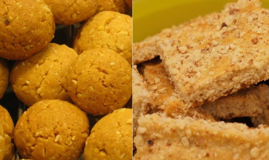 М'яке печиво на згущеному молоці «Карамелька»