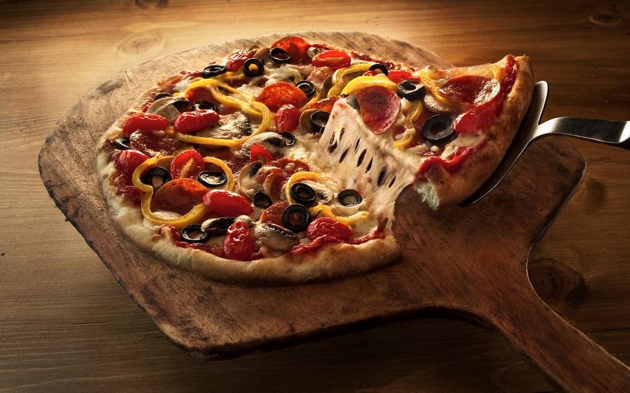 Сім секретів, як зробити піцу і корисною, і смачною