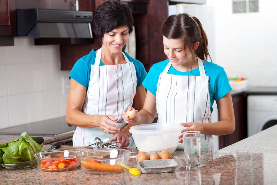 Таємниці домашньої кухні: 6 порад, як навчитися готувати без проблем