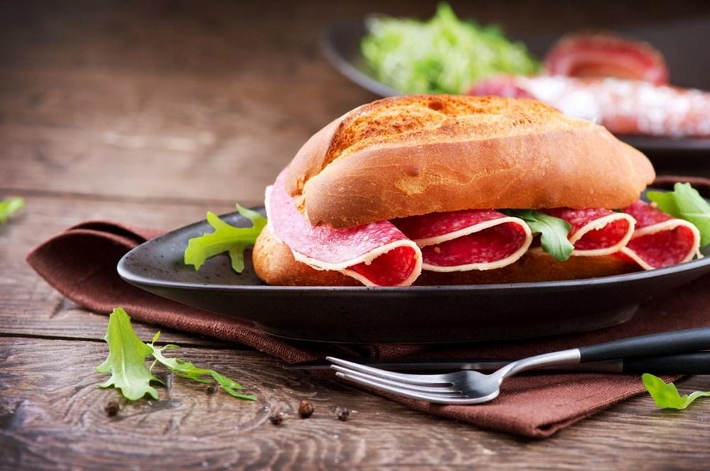 Літні сендвічі: запорука смачного перекусу